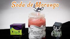 Soda de Morango - Receitas de Minuto EXPRESS #18