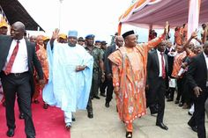 Akwa Ibom State At 29: PDP Congratulates Governor Udom Commend His Dakkada Philosophy   September 24 2016  Press Statement  On behalf of the Leadership of the Peoples Democratic Party (PDP) under the Chairmanship of H.E. Senator Ahmed Makarfi CON and the entire PDP family nationwide we wish to congratulate H. E. Mr. Udom Emmanuel the Executive Governor of Akwa Ibom State and the entire people of the State on the occasion of the 29th Anniversary of Akwa Ibom State.  You will recall that Akwa…