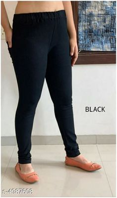 Checkout this latest Jeggings Product Name: *Stylish Designer Women's Jeggings* Fabric: Denim  Waist Size: L - -Waist - 30 in Hip - 36 in Length - 42 in  XL -- Waist - 32 in Hip - 38 in Length - 42 in  XXL -- Waist - 34 in Hip - 42 in Length - 42 in  XXXL -- Waist - 36 in Hip - 44 in Length - 42 in  4XL -- Waist - 38 in Hip - 46 in Length - 42 in  5XL -- Waist - 40 in Hip - 48 in Length - 42 in Length: Up To 42 in  Type: Stitched  Description: It Has 1 Piece of Women's Jeggings  Pattern: Solid  Country of Origin: India Easy Returns Available In Case Of Any Issue   Catalog Rating: ★4.2 (265)  Catalog Name: Piya Stylish Designer Women's Jeggings Vol 16 CatalogID_731502 C79-SC1033 Code: 614-4987608-7401
