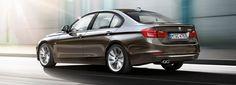 BMW Serie 3 Berlina (Categoría E) #recordgo #carhire #alquilercoche #mietwagen