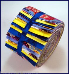 Butterfly quilting jelly roll