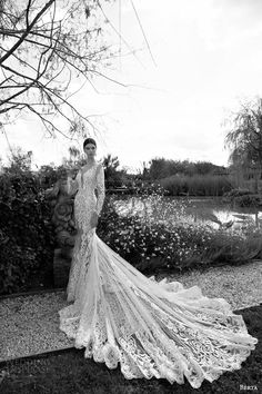 Berta 2015 Bridal Collection