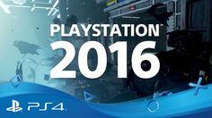 Sony vat hoogtepunten van PS4 samen in mooie trailer