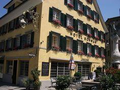 Horgen Zurich Switzerland