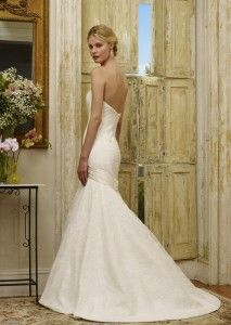 Robert Bullock Bride Style Jimmy offered at Lace Bridal Experience!