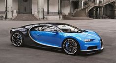 2016 #Bugatti CHIRON However, what I fear? There is little uncertainty that the Chiron surpasses even the high office jaw relaxing Veyron.
