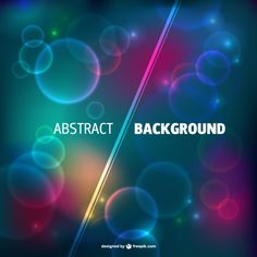 Free abstract background design