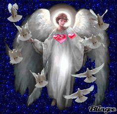 engel-met-duiven