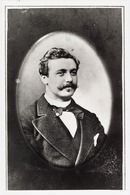 Ferdinand Adolf Leonard van den Bergh (1848-1932) Tilburgs textielfabrikant.
