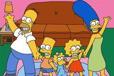 22 curiosidades de Los Simpson.  #simpson #curiosidades