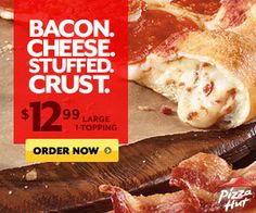 330+ pizza hut ads - Moat Ad Search