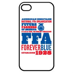 "Design your own FFA iPhone case in the FFA Design Studio! Click ""Gifts"" to get started. http://ffa2.themagictouchusa.com/"