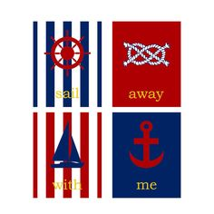 Sail away to happiness
