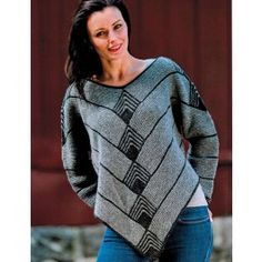 Poncho med ærmer Product Description, Knitting, Inspiration, Sweaters, Handmade, Design, Fashion, Ponchos, Tricot