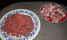 How to make minced meat taste better Homemade Cosmetics, Helpful Hints, Notes, Wellness, Beef, Tips, How To Make, Recipes, Food