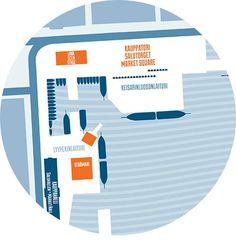 Port of Helsinki - Helsinki Baltic Herring Fair 2014 to of October Helsinki, October, Events