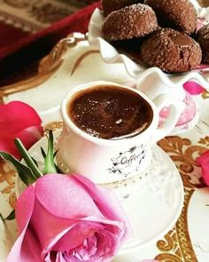 Good Morning Coffee, Breakfast Tea, Coffee Love, Chocolate Fondue, Tea Time, Moon Pictures, Beautiful Pictures, Favorite Things, Food