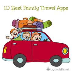 10 Best Family Trave