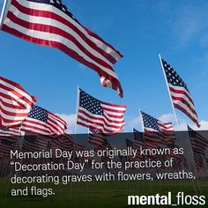 memorial day trivia and answers