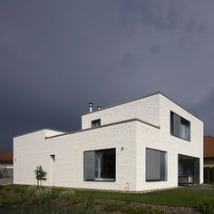 Built by ZSK Architects in Dunaujvaros, Hungary with date 2010. Images by Tamas Bujnovszky . Dunaujvaros, a small town in the middle of Hungary was the center of Hungarian steel industry in the past era. Althou...