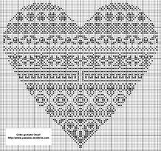 heart borders 2