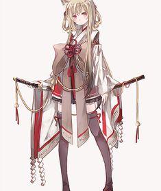 Pixiv Id 1864979 Mobile Wallpaper - Zerochan Anime Image Board Anime Neko, Kawaii Anime Girl, Anime Art Girl, Female Character Design, Character Design Inspiration, Character Art, Hyanna Natsu, Photo Manga, Desu Desu