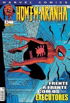Homem-Aranha n° 5 - Panini
