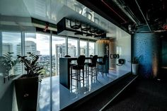 office designs and layouts Bar Interior, Office Interior Design, Office Interiors, Office Designs, Visual Merchandising, Evolution Design, A As Architecture, Arcade Room, Google Office
