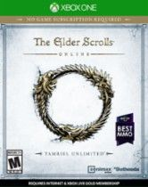 [Best Buy]The Elder Scrolls Online: Tamriel Unlimited for Xbox One w/ Free 2-Day Shipping ($4.99/75% Off)