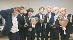 BTS Menjadi Group KPOP Dengan Pencapaian Tertinggi di Oricon Charts First Half 2017 «  Creative Disc