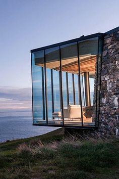 Seascape Retreat | New Zealand | Pattersons Associates Architects