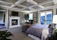 awesome ceilings!