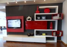 tv wall | decorating tv wall ideas | Best Modern Furniture Design Directory Blog