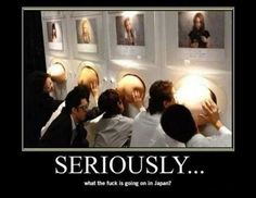 WTF Japan!?
