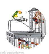 Angel Parrot Cage For Small To Medium Size Birds (scheduled via http://www.tailwindapp.com?utm_source=pinterest&utm_medium=twpin&utm_content=post22646036&utm_campaign=scheduler_attribution)