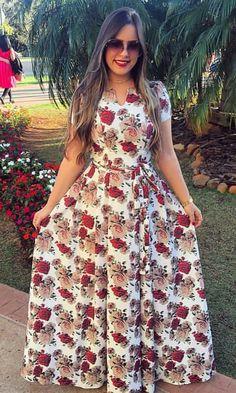 Frock Dress, Dress Attire, Dress Outfits, Elegant Dresses For Women, Lovely Dresses, Simple Dresses, African Wear Dresses, Latest African Fashion Dresses, Sleeves Designs For Dresses