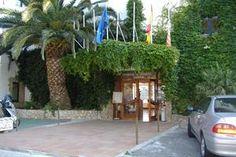 Hotel Grecs ** en Roses, Costa Brava, Spain.   #HotelGrecs #RosesNet #aRoses #inCostaBrava #VisitRoses #Roses #CostaBrava #Catalogne #Cataluna #Catalunya #Каталония #Holidays #Holiday #каникулы #Vacaciones #Vacances #Hotel #отель #Booking #резерв #Reserva #Reservation #Spain #Espana #Espagne #Espanha #Испания