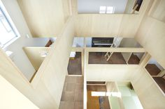 House SHiroyuki Shinozaki Architects | 篠崎弘之建築設計事務所