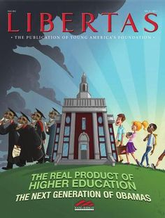 A facinating article on the 'real product' of higher education.
