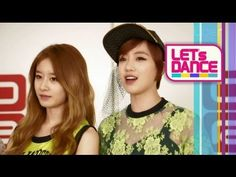 ▶ Let's Dance: T-ARA N4(티아라 N4)_Jeon Won Diary(전원일기) [ENG SUB] - YouTube