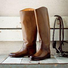 gucci equestrian boots