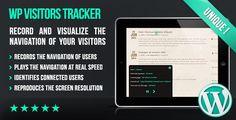WP Visitors Tracker v2.1.5