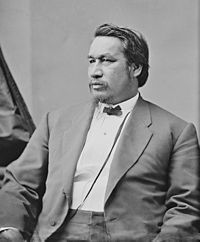 Ely S. Parker - Native American and Civil Engineer, was a Union Civil War General who wrote the terms of surrender between the United States and the Confederate States of America.  Parker was one of two Native Americans to reach the rank of Brigadier General during the Civil War.