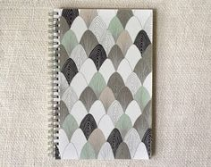 of paper and things: paper fix | notebooks