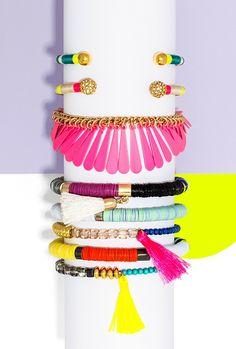 ACCESSORY | Bracelets
