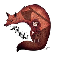 LITTLE RED by GrievousGeneral.deviantart.com on @deviantART