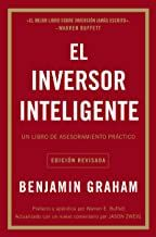 El Inversor Inteligente Benjamin Graham Books Investing Books Value Investing Investing