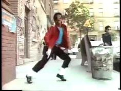 Michael Jackson Pepsi Commercial 1984 - Next generation