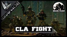 Warface U.S. : CW (Cla War) Delta Team X Imperio-Azteca - Top 1 N.A.