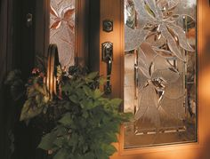 If there's someone in your life who is looking to make an easy upgrade to their entryway, why not surprise them with a decorative door glass kit? In hundreds of designs, we have a door glass design that is sure to add curb appeal and character to your loved one's home. #GiftGuide